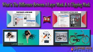 layer mask vs clipping mask